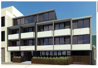 Early Works Engagement - New Boarding House in Newtown NSW