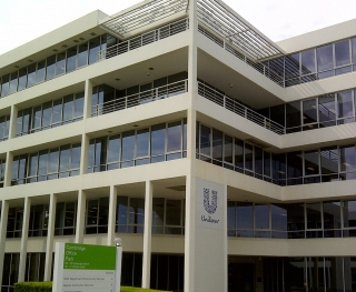 Cambridge Business Park Building B (Unilever Australiasia)
