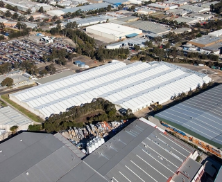 Blacktown Distribution Centre