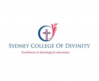 Sydney College of Divinity Office Fitout